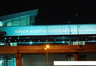 Man dies inside restroom of Manila airport