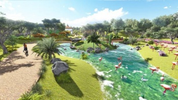 Families-only entrance at Dubai Safari for 3 days, last day of free entry announced
