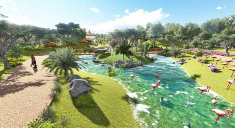 Dubai Safari Park to reopen on October 5