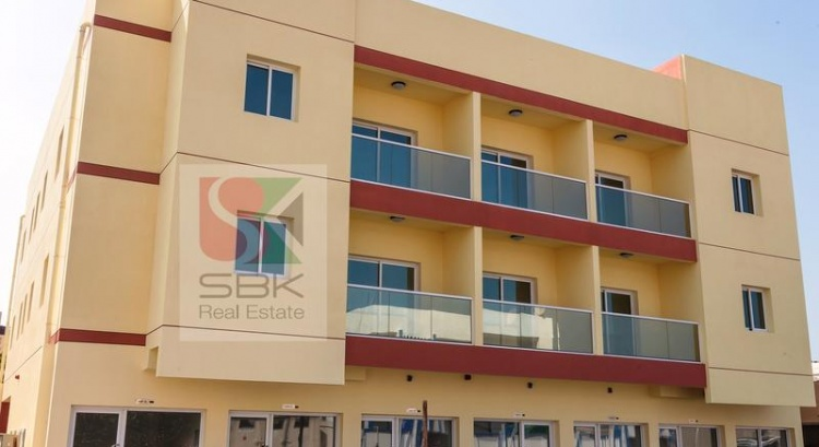 Brand new STUDIO available in Satwa only for FILIPINOS (with parking)  –  AED 55,000 /yr