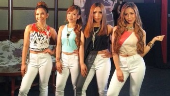 4th Impact to perform in Dubai