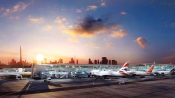 Dubai travellers told to arrive early at airports