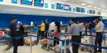 New fee for passengers using Dubai airports