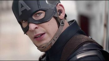 Fans want boyfriend for Captain America