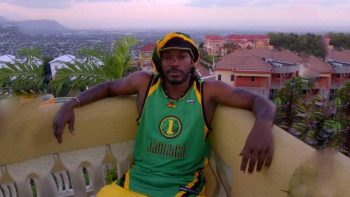 Chris Gayle accused of making lewd comments to journalist