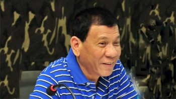 Philippine economy looking positive under Duterte: Goldman Sachs