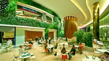 Kuwait's famous mall launches photo contest
