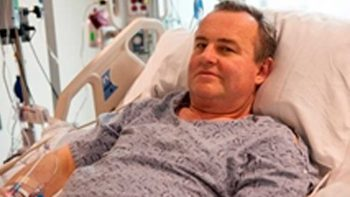 First penis transplant patient recovering in US