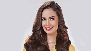 Megan Young to grace 'Kalayaan sa Kuwait'