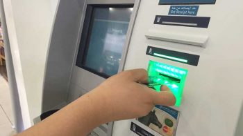 Banks to pay man Rs100 per day for ATM fail