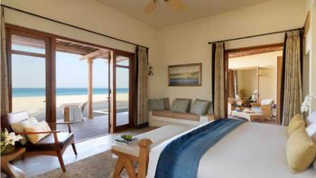 Anantara Al Yamm Villa Resort Summer Special