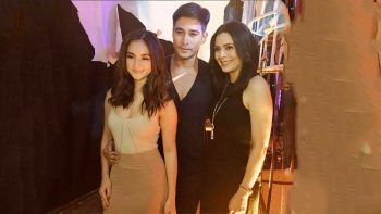 Coleen Garcia: Accepting sexy roles does not depend on Billy Crawford