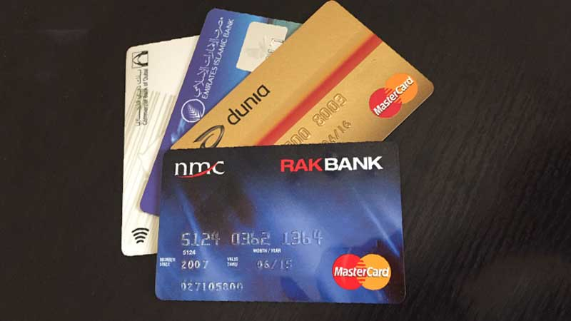 Uae mulls scrapping credit card fees expat media image reheart Images