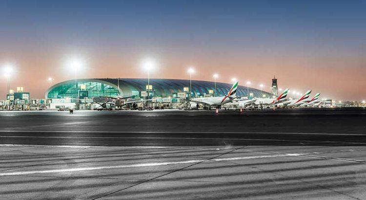 UAE suspends flights to Pakistan