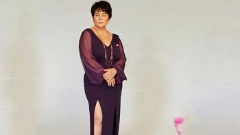 Jaclyn Jose wants love scene with Leonardo DiCaprio
