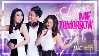 Review: Love Me Tomorrow