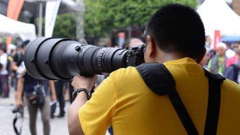 Photography law in UAE