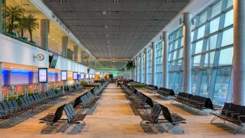 E-registration of passports now compulsory for all passengers at Abu Dhabi airport