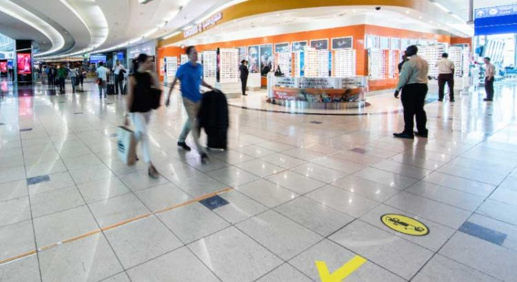 Free entry to UAE for transit tourists in first 48 hours