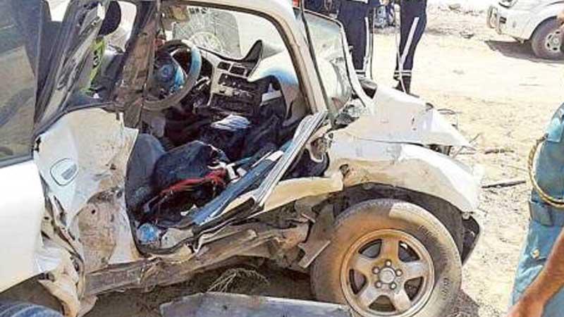 2 killed in Ras Al Khaimah crash - Expat Media