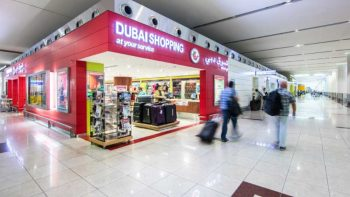 Duo arrested for Dubai airport bag theft