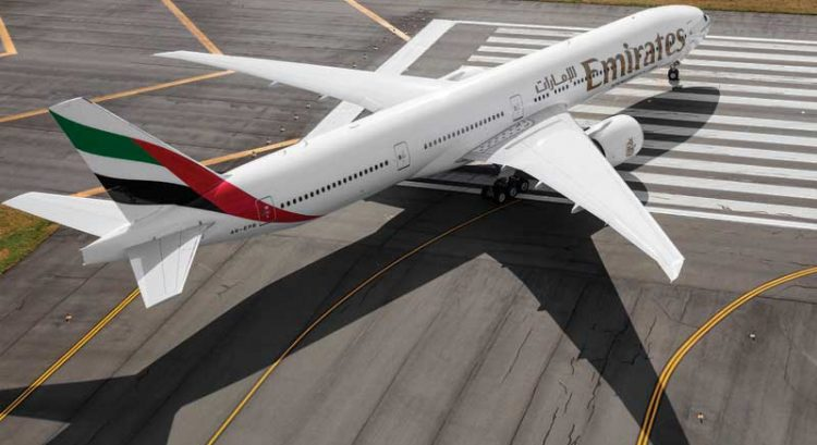 Emirates to serve Indian treats for 7 days