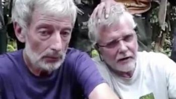 Second Canadian hostage beheaded in Philippines