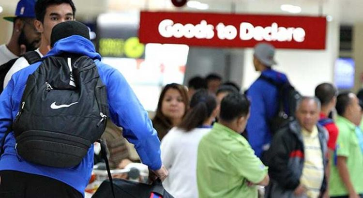New list of banned items at Philippine airports, airplanes