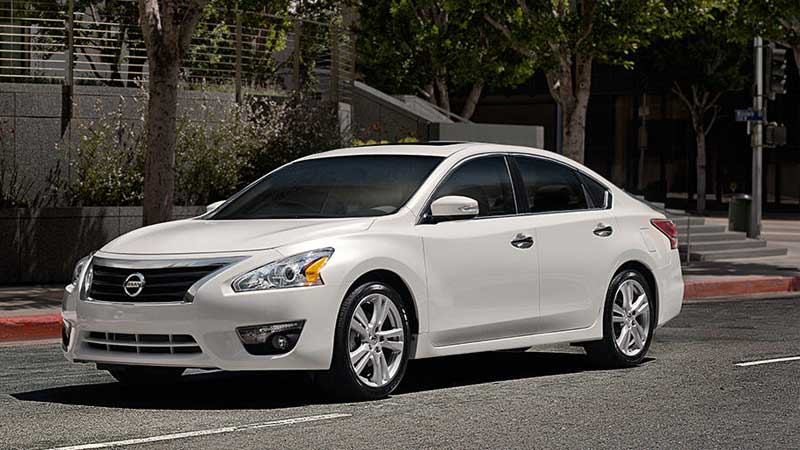 nissan recalls altima cars in uae expat media. Black Bedroom Furniture Sets. Home Design Ideas