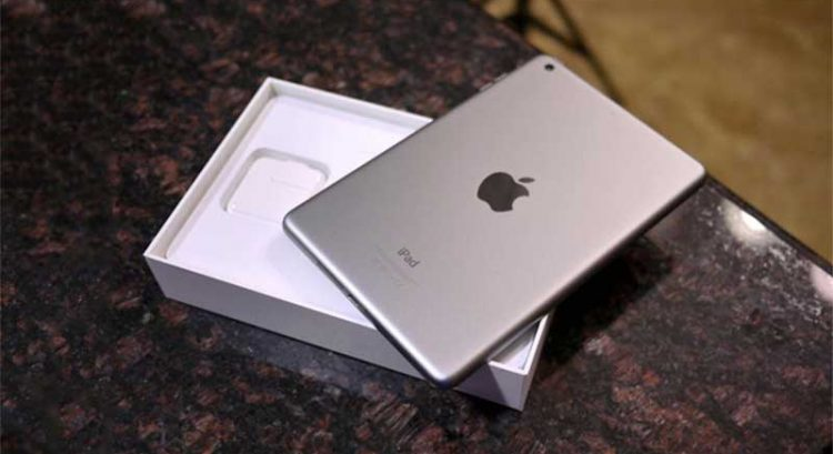 BRAND NEW – iPad Air 2 (128gb) Silver, for sale