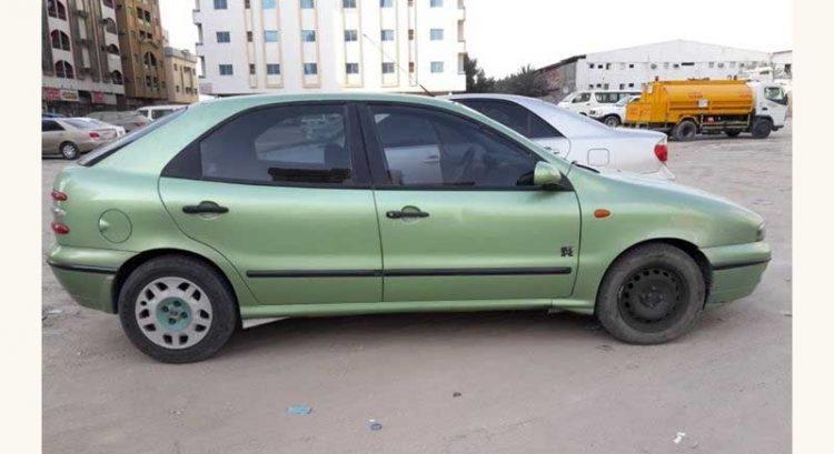 Fiat Brava, 2002, for sale