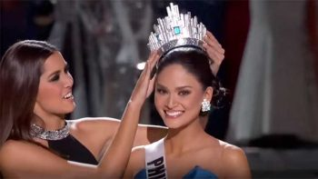 Pia Wurtzbach to be ambassador of Miss Universe after reign