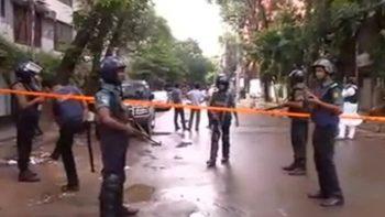 Bangladesh hostage siege: what happened