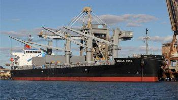 Cebu shoal 'killer' given OK to sail to Subic