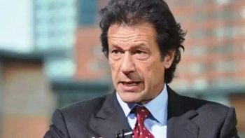 Imran Khan denies third marriage, lambasts 'unethical' media