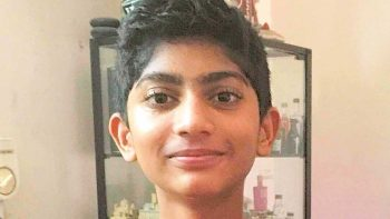 Dubai teen saves 4 after death in India