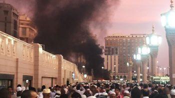 19 people arrested over Saudi attacks