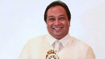 Bohol governor mulls inter-agency team as number of drug users hits 31,000