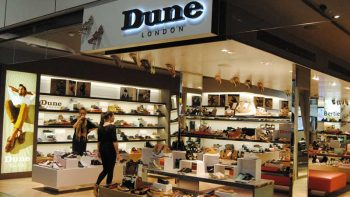 Dune London to open five stores in UAE