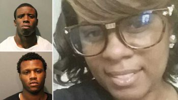 Brothers charged with murder over shooting death of Dwayne Wade's cousin