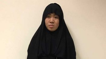 Filipina Daesh recruit gets 10 years in jail for Kuwait suicide attack plot