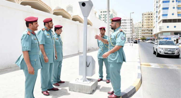 New UAE radars to catch motorists who swerve, don't use indicators