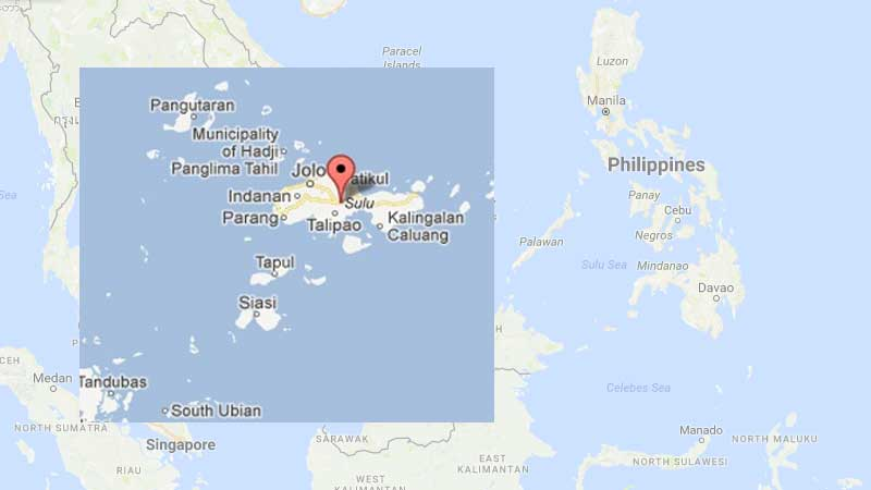 Drug dealer arrested in Sulu sting - Expat Media on