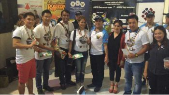Sports day out for Filipinos in Dubai