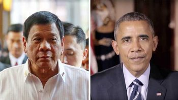 Duterte's comments on Obama: What Filipinos think