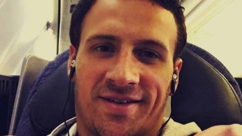Ryan Lochte suspended over fake Rio robbery report