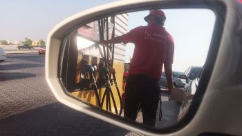 Costlier petrol in UAE this September