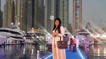 Trial delay in Pakistan over Dubai woman's murder