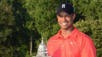 Tiger Woods eyes return to golf after rehab