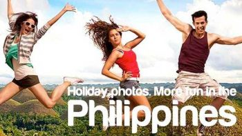 P650 million allotted for new Philippine tourism slogan